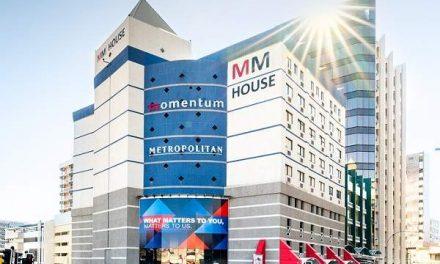 Momentum Metropolitan Empowerment Trust donates N$350,000 to fight Covid-19