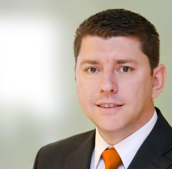 Ian Erlank starts as Head of Markets at RMB Namibia