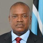 Botswana takes over SACU Chair