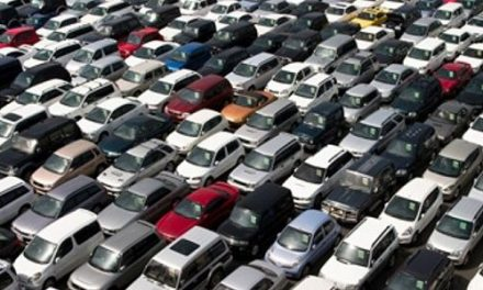 New vehicle sales show encouraging recovery in first half of 2021