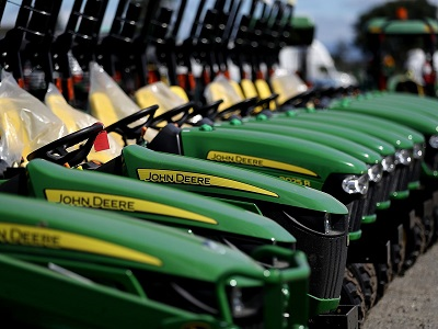 Farmers now able to access John Deere equipment through Bank Windhoek's exclusive deal