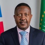 Namibia objects to Israel AU observer status