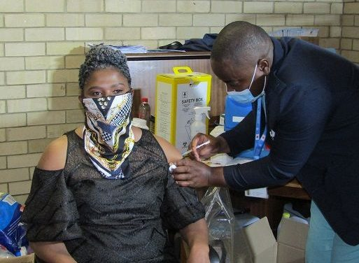 Namibia likely to achieve herd immunity only by May 2024 at current pace – report
