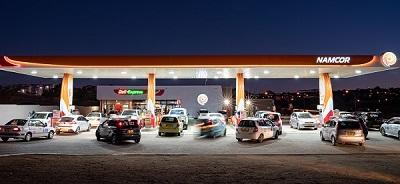 NAMCOR opens retail sites in Khorixas, Oshakati