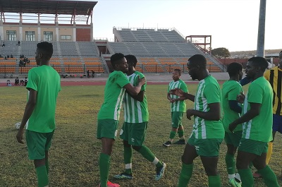 Brave Warriors ready for COSAFA CUP