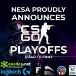 Final round of ESA CS:GO national tournament slated for Saturday