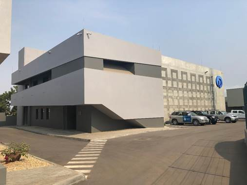Paratus Group set to open state-of-the-art data center in Zambia