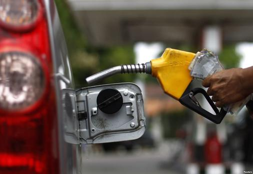 Fuel prices remain unchanged this month