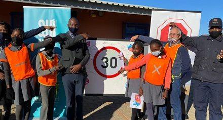 Keep children safe on roads says MVA Fund – Recent stats reveal 244 children injured on roads this year