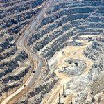 Mining production boosts exports – trade statistics