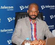 """Telecom Namibia """"working around the clock"""" to restore service delivery"""