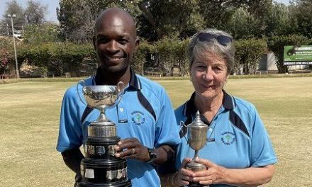 Green beckons bowlers for annual singles competition