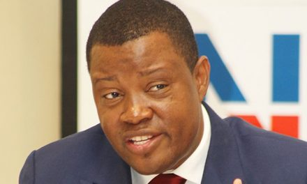 Official opposition party to attend inauguration of Zambia's Hakainde