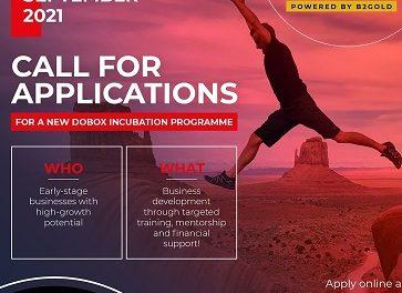 Innovative Entrepreneurs invited to join the Jumpstart Programme