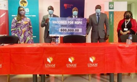UNAM Cares receives grant for vaccination campaign