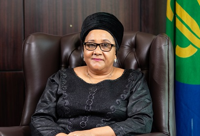 Dr Tax leaves SADC after productive tenure