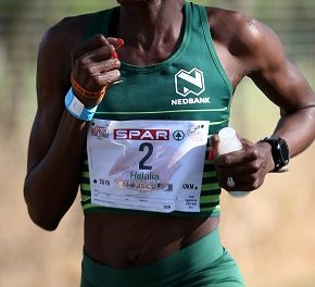Firm medal contender Johannes to take on marathon at Tokyo Olympics