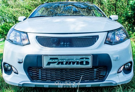 Mureza Prim8 vehicle manufacturer expected to debut on local market in September