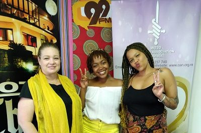 Cancer Association launches Sunset Jazz in support of CHICA Namibia