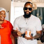 KFC partners with Gazza for Zula to Survive promotion