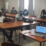 Meatco Foundation trains offal cooperative in Kavango region