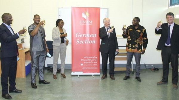 UNAM Old Library gets new look and feel