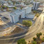 Completed buildings in Windhoek fall by 43%