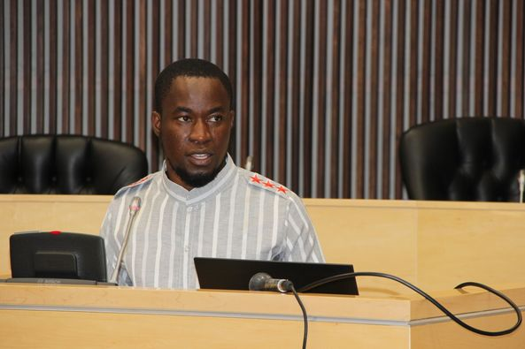 Windhoek City municipality promises to create erven in informal areas