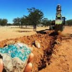 White Metal receives exploration licence renewal on Okohongo copper-silver project