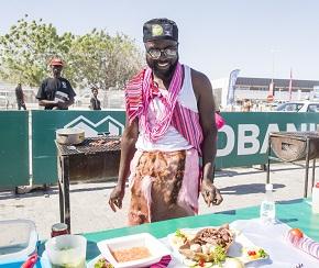 Kapana Cook-Off Windhoek round set for this weekend