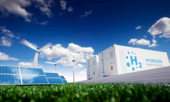 HDF Energy breaks ground on world's largest green hydrogen-power project – Launches project in Africa