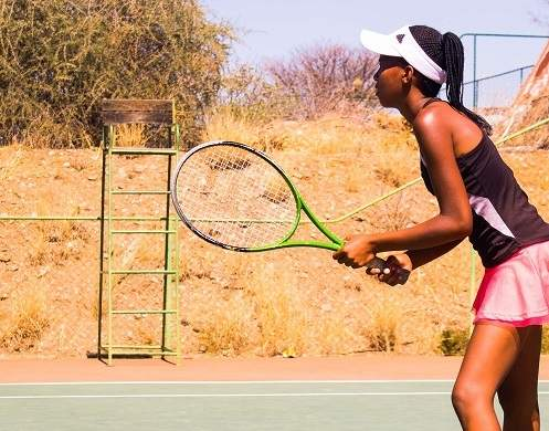 Junior tennis tournament set for this weekend at multiple venues