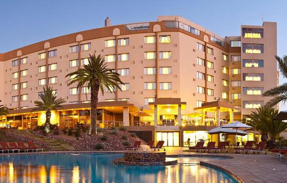 Safari Hotel joins Accor Group's portfolio – Property to undergo significant refurbishment in the coming months