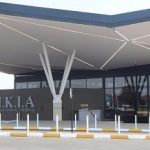 Hosea Kutako Airport expansion nears completion