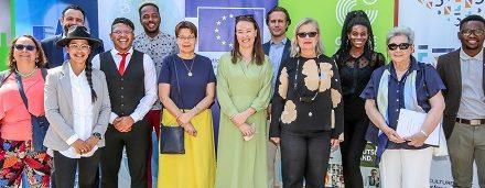 EU film festival to kick off on 6 October