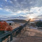 AfriTin Mining secures N$90 million loan facility with Standard Bank to fund expansion at Uis mine