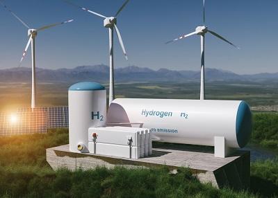 Embracing green hydrogen: African Energy Week emphasizes African Hydrogen opportunities