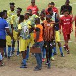 MTC NFA Cup Aweh Last 8 confirmed