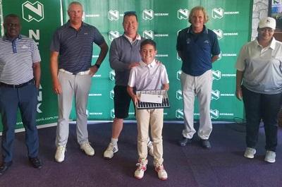 Autism Series Golf tourney returns after three month hiatus