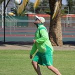 Fistball action returns this weekend after 5-month break