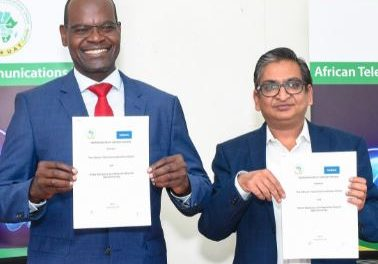 Nokia and African Telecommunications Union to speed up digital transformation in Africa
