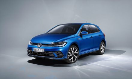New Polo to continue sales success for the Volkswagen brand