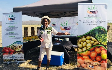 French seed potatoes under Agronomic Board spotlight