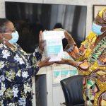 SA Vietnamese community sent facemasks and ventilators to Namibia