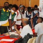 UNAM holds career days to aid application process for prospective students