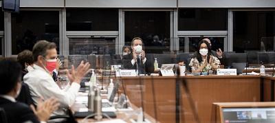 Green Climate Fund renews EIF accreditation