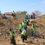 European Union, City of Windhoek to embark on cleaning campaign