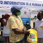 Access to Information bill awareness campaign held in the Kavango West