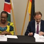 Germany commits N$4.17 billion for development cooperation with Namibia