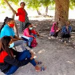 US funded project helps HIV-positive families live decent lives